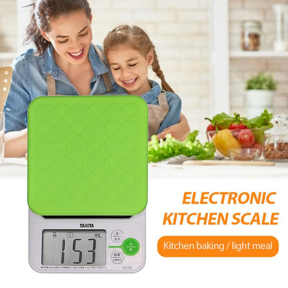 Portable Digital Scale Food Balance Measuring Weight Scales Household Kitchen Electronic Baking Cooking Scales