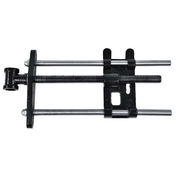 10.5in Woodworking Heavy Duty Table Vise Wood Engineering Welding Clip Clamp Multifunction Slotting Drill Press Metal Bench Vise