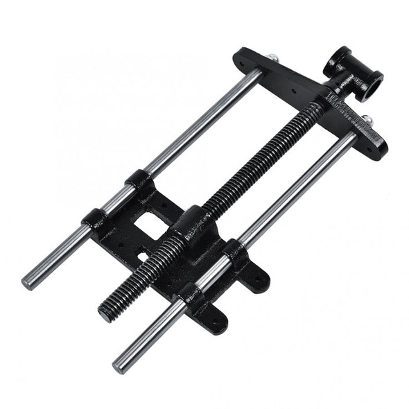 """10.5"""" Woodworking Heavy Duty Table Clamp Bed Metal Vise Clip Fixed Repair Vice Tool for woodworking, engineering and welding"""