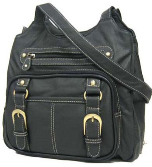 Concealed Carry Purses - Roma Leather Purses