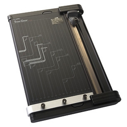rotary paper trimmer - office paper trimmers