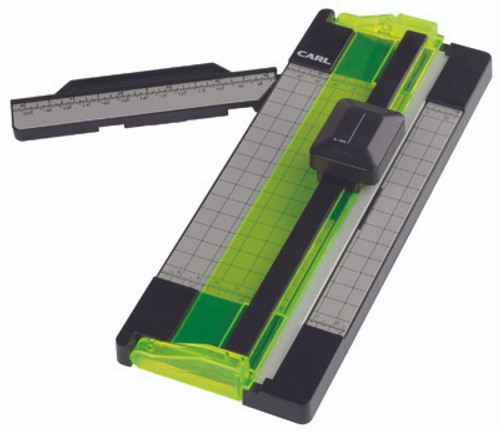 Rotary Paper Trimmer - Carl Office Products
