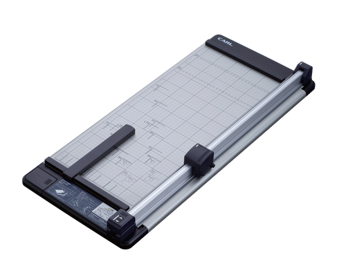heavy duty paper trimmers - 25 inch sheet - carl