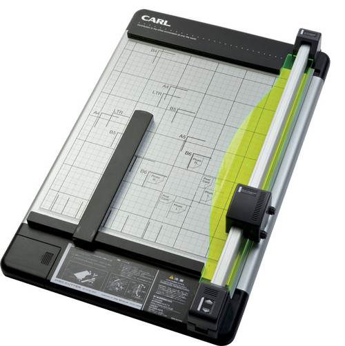paper trimmers - heavy duty paper trimmers