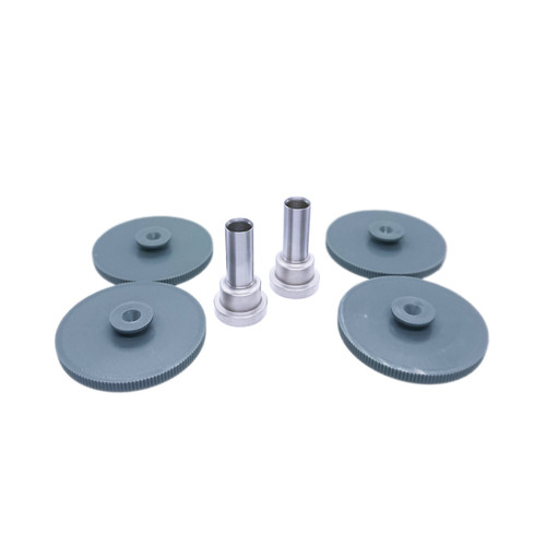 replacement punch kit blade and disk for xhc-2100n