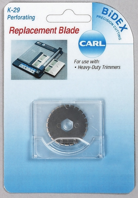 Replacement Perforation Blade - Paper trimmers