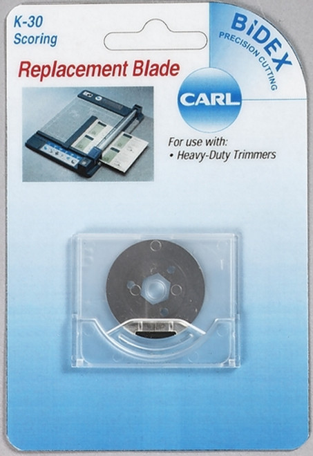 Paper trimmer replacement blades - rotary paper trimmer