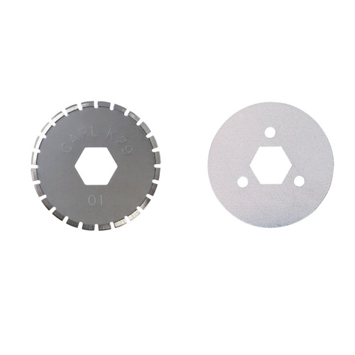 km-31 replacement perforating scoring blade paper trimmer