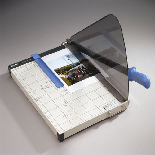 paper trimmers - Guillotine Paper Trimmer