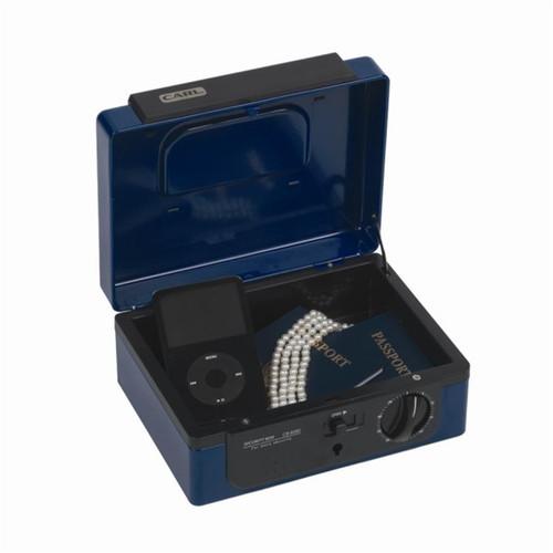 Steel Security Box - Key Combination