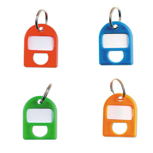 CARL Replacement - Security Cabinet Key Tags