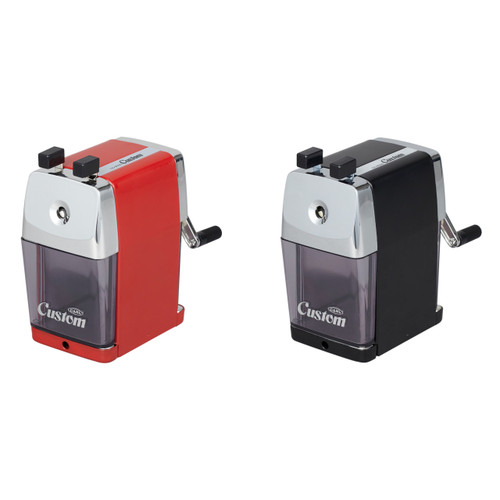 pencil sharpener cc-2000 manual red and black