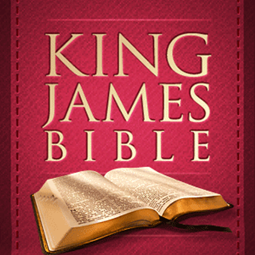 King James Bible download - Audio Bible Download - voice only