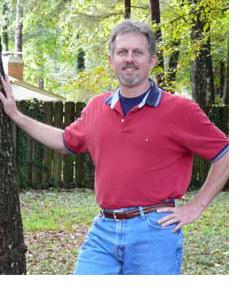 Rick Dennis owner of Audio Bible website