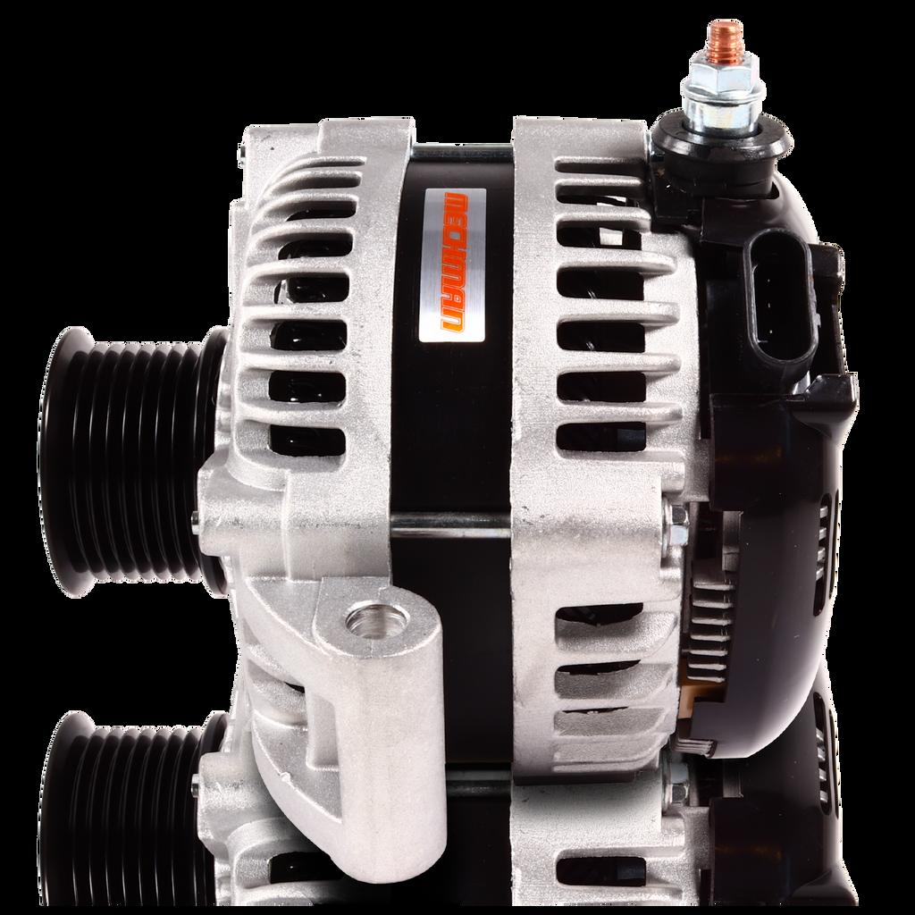 240 amp alternator for Ford Powerstroke