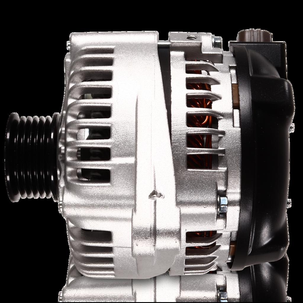 240 amp alternator for Toyota & Lexus V6