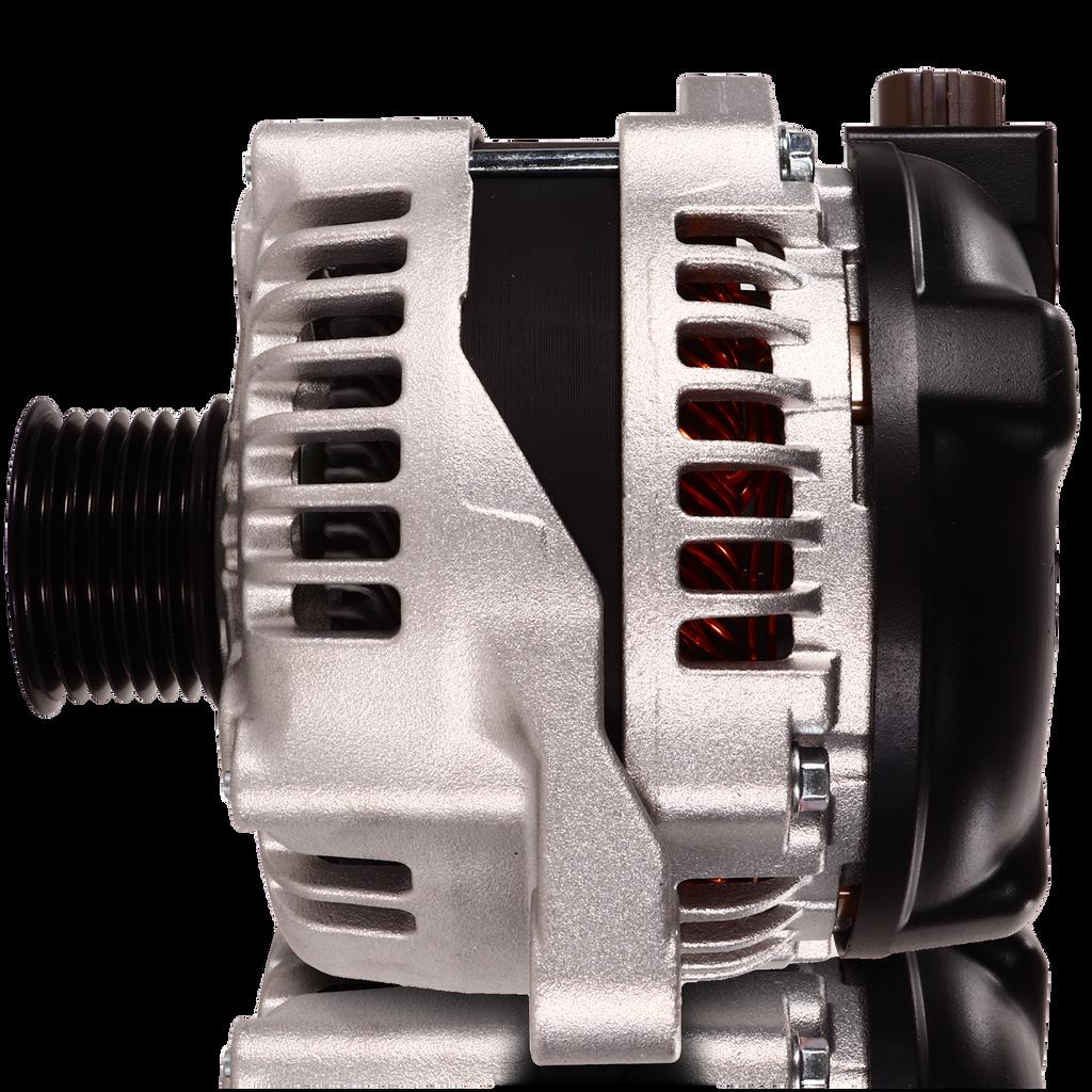 240 Amp alternator for Toyota 2.4L