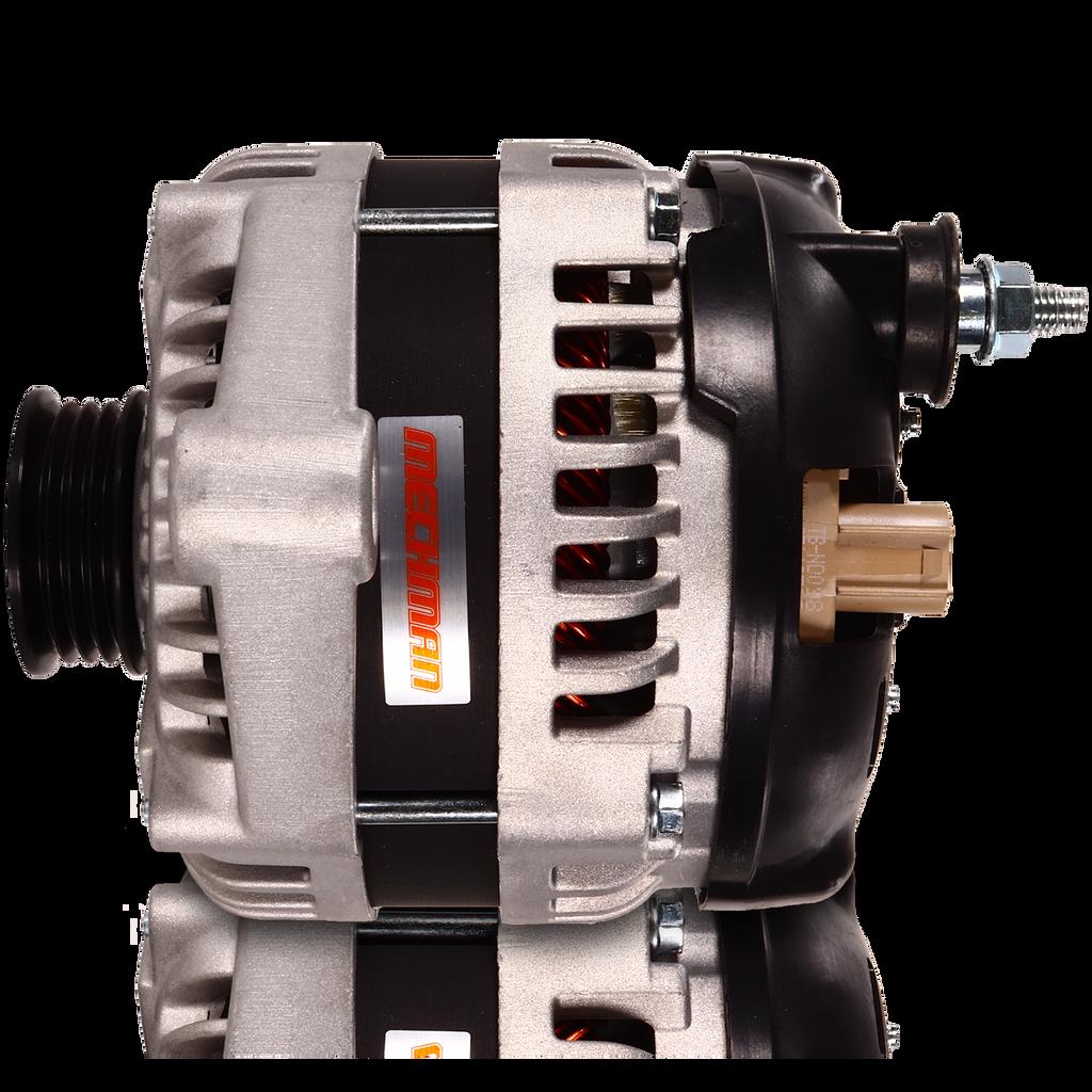 S Series 240a racing alternator for PT / SRT4 Turbo
