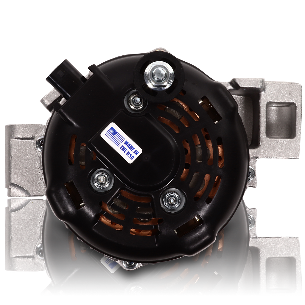S Series 240a racing alternator for STS - SRX