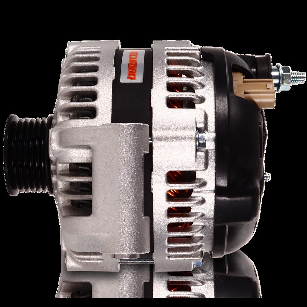 240 amp alternator for early Chrysler LX chassis