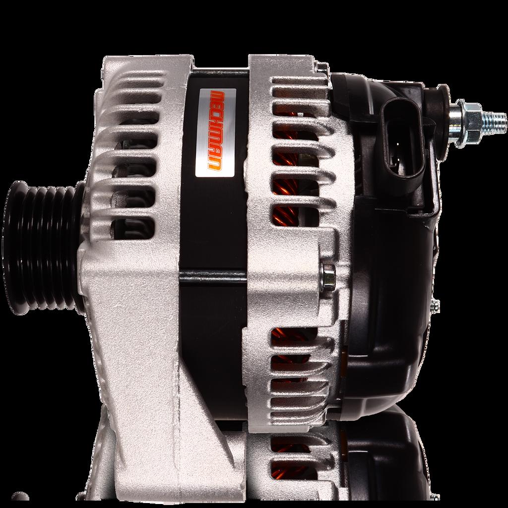 240 amp alternator for 06-10 GM 3.5L car