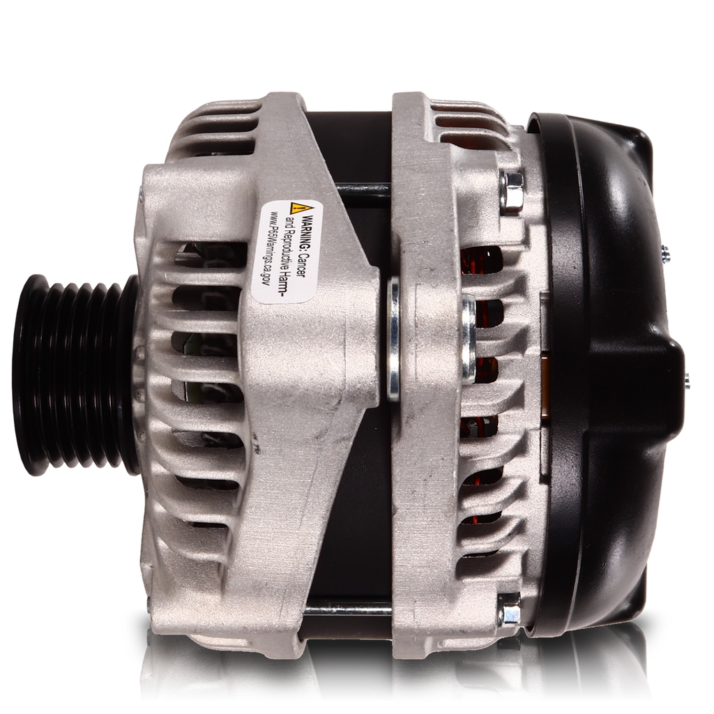 S Series 170 amp Alternator for Acura V6