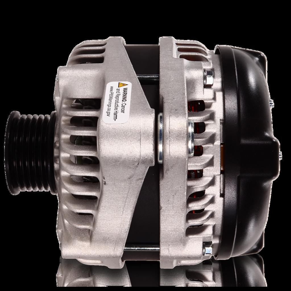 S Series 240 amp Alternator for Acura V6
