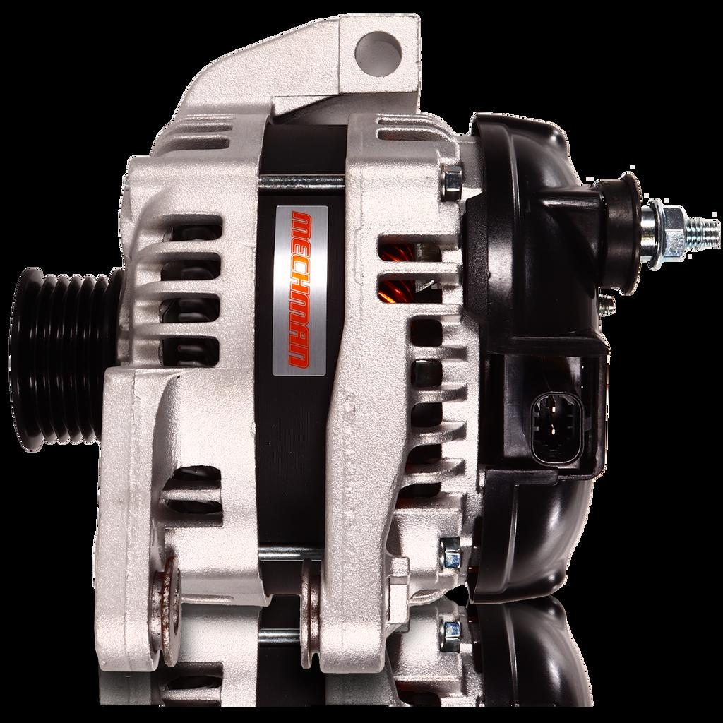 S Series 240 amp alternator for 4.6L Cadillac Lucerne