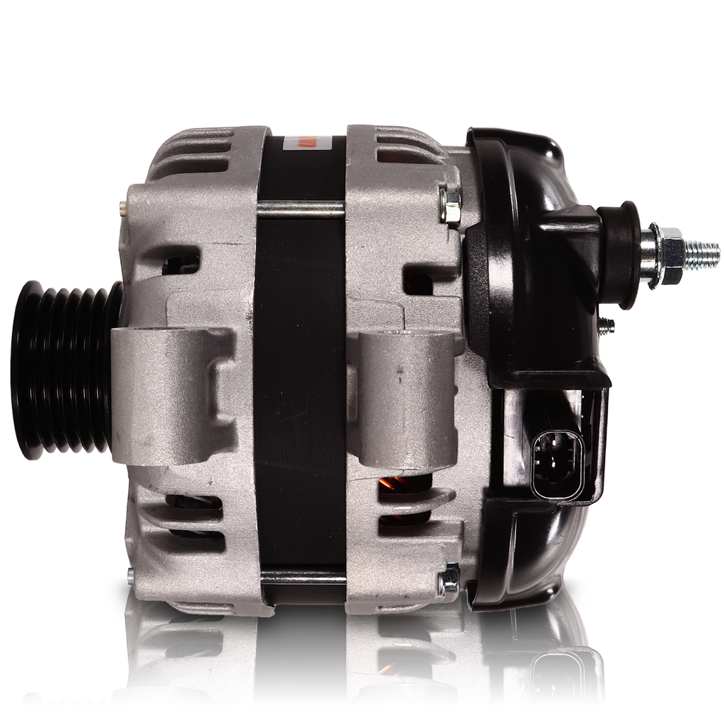 S Series 240 amp alternator for 5.3L FWD GM Car