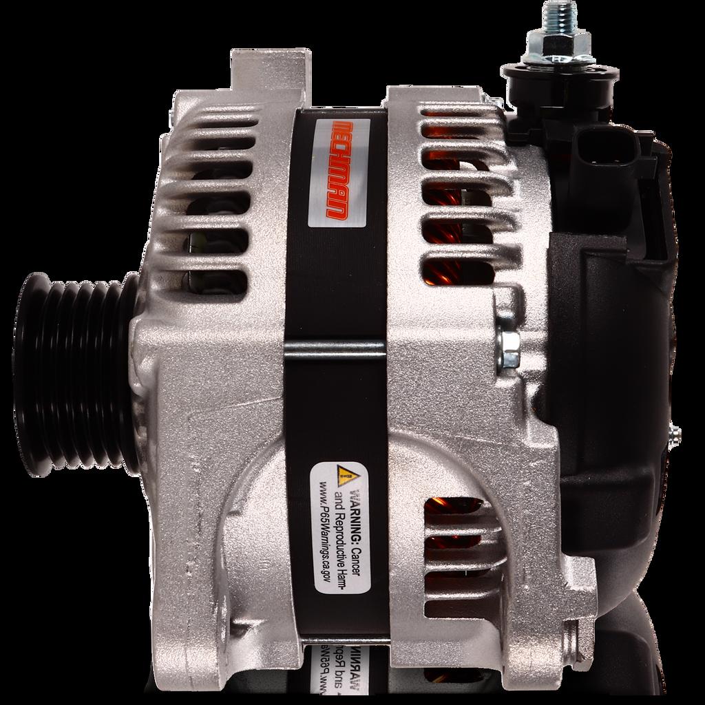 S Series 240 amp Alternator for 3.8 Wrangler