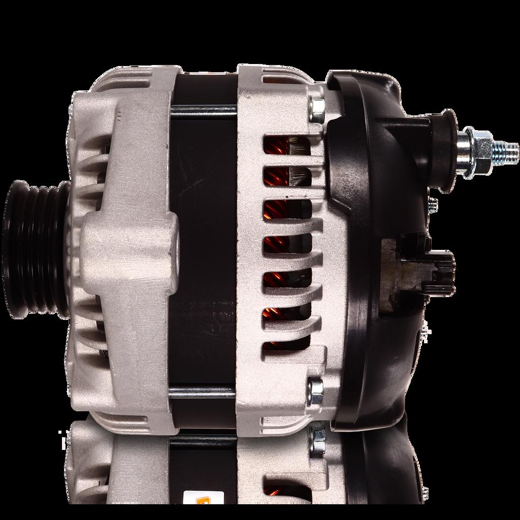 S Series 240 amp Alternator for PT Cruiser Turbo Late