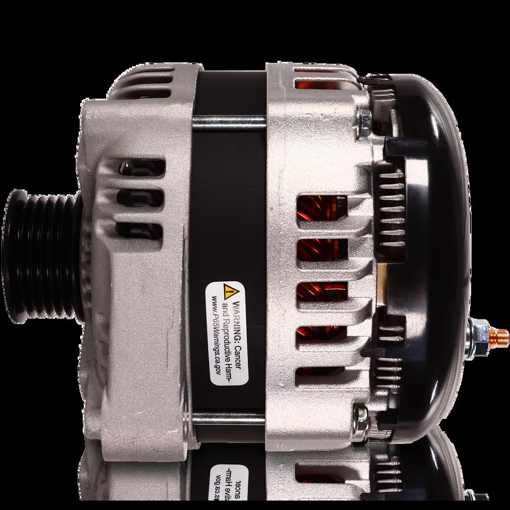 E Series 370 amp Alt for select GM 3.6L/3.0L