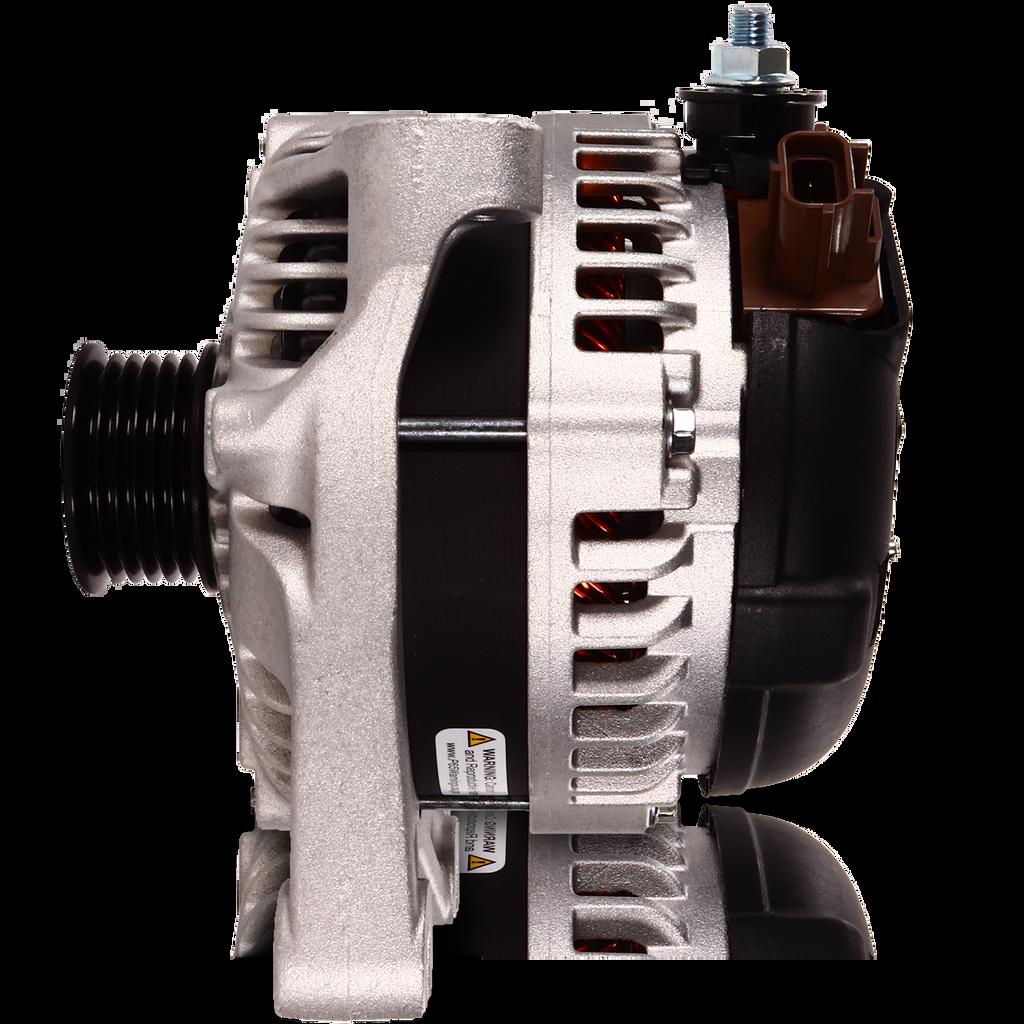 240 amp Alternator for Late 5.4 Ford Superduty