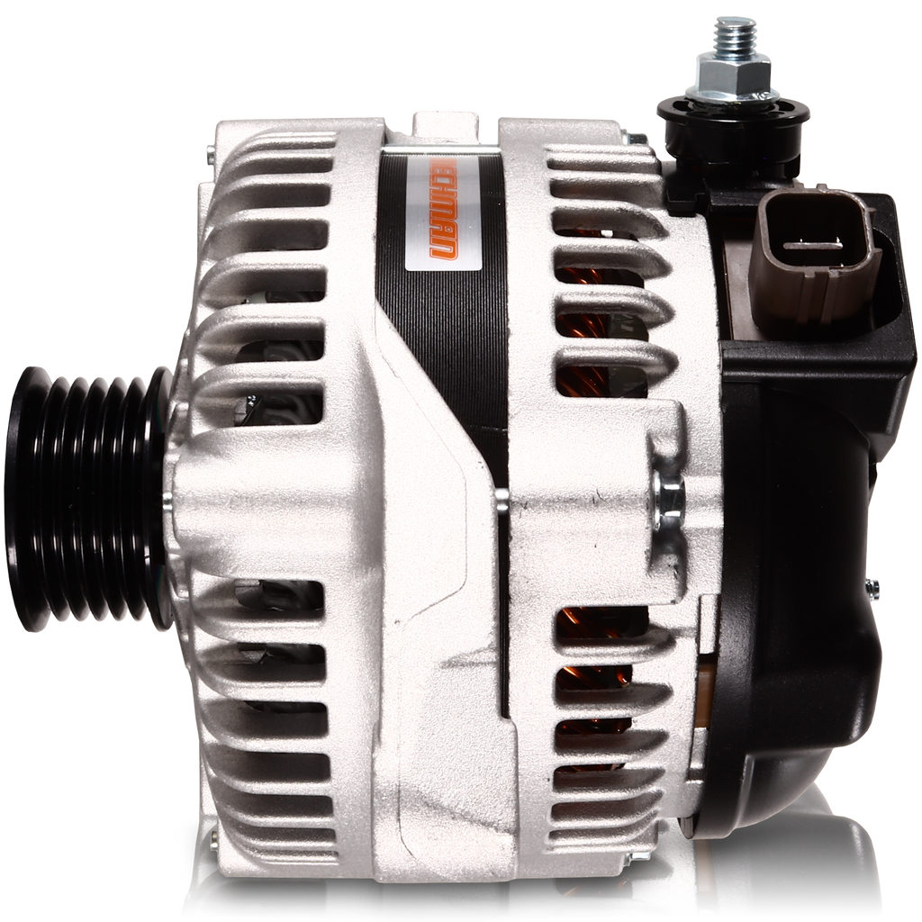 S Series 240 amp alternator for Toyota / Scion 2.5L