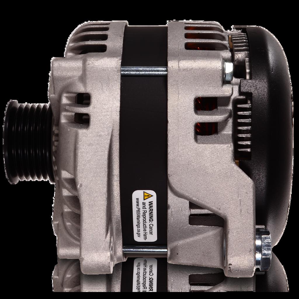 320 amp Elite series alternator for Ford 5.0 Truck Late