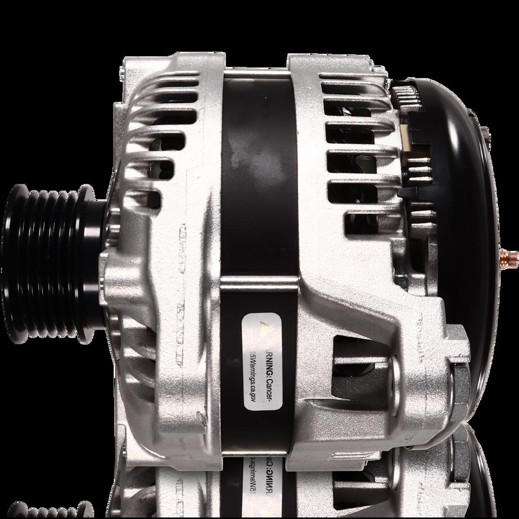 240 amp Elite series racing  alternator for 5.0 Ford