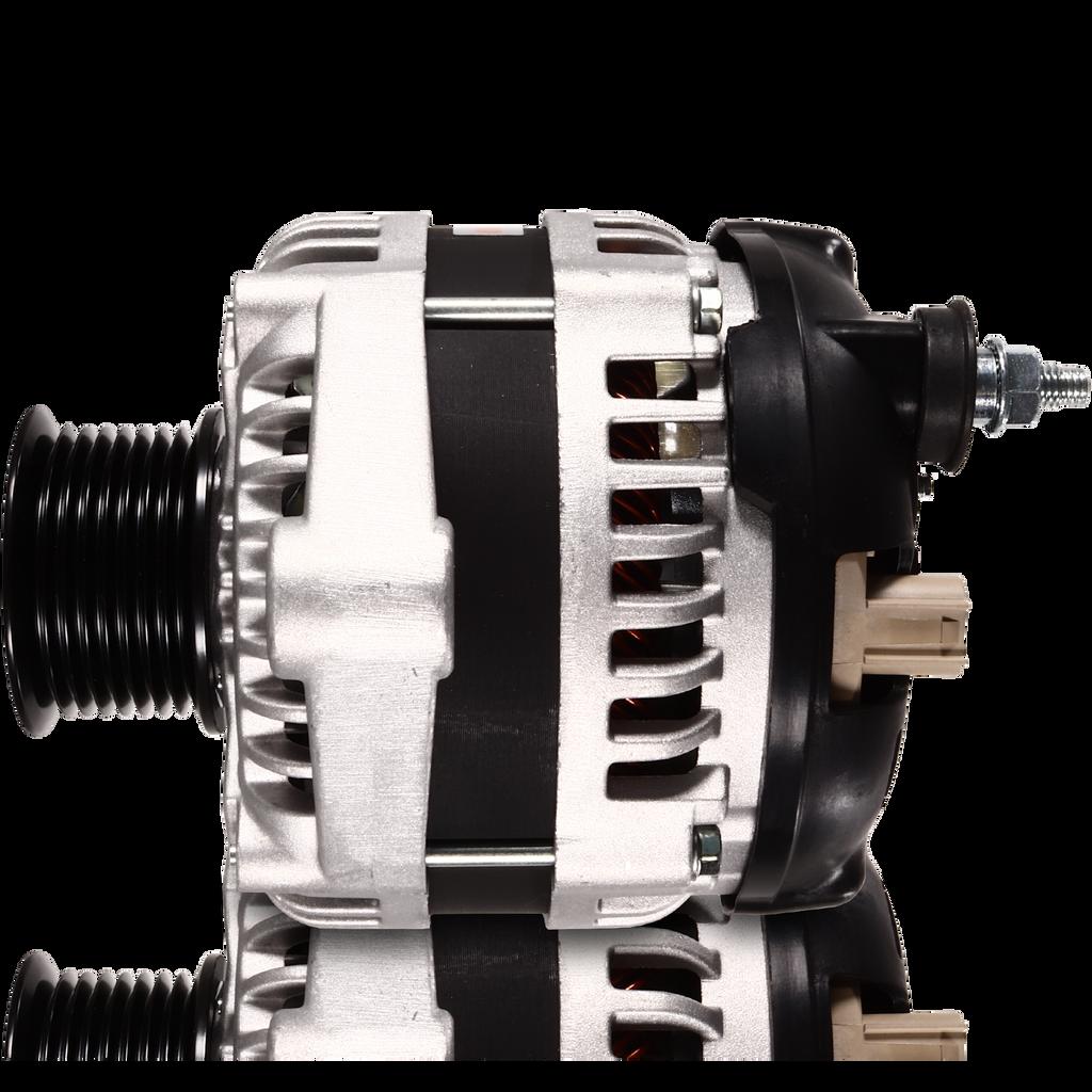 S Series 6 phase 240 amp alternator for early Cummins