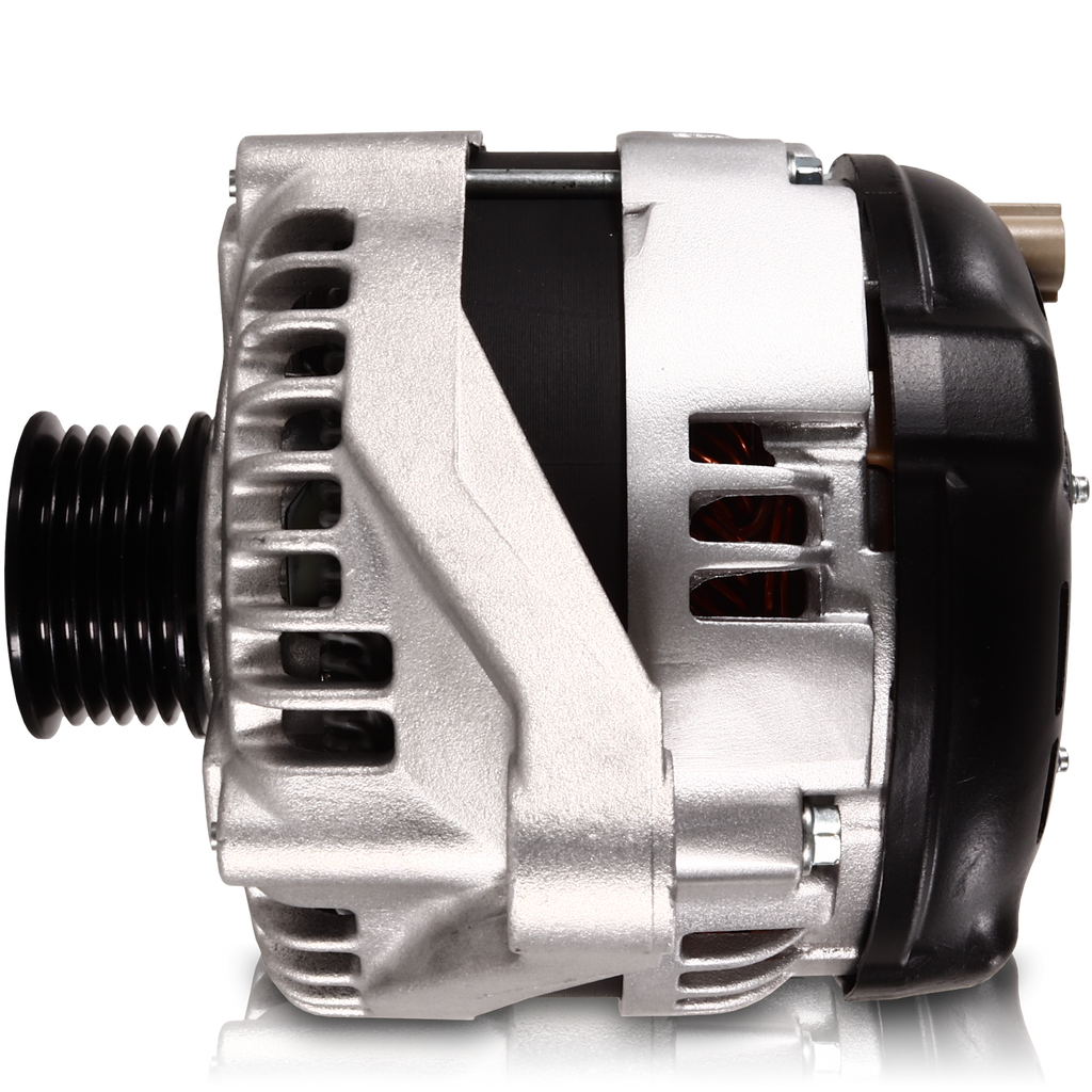 240 amp S series alternator for Jeep 4.0 Late