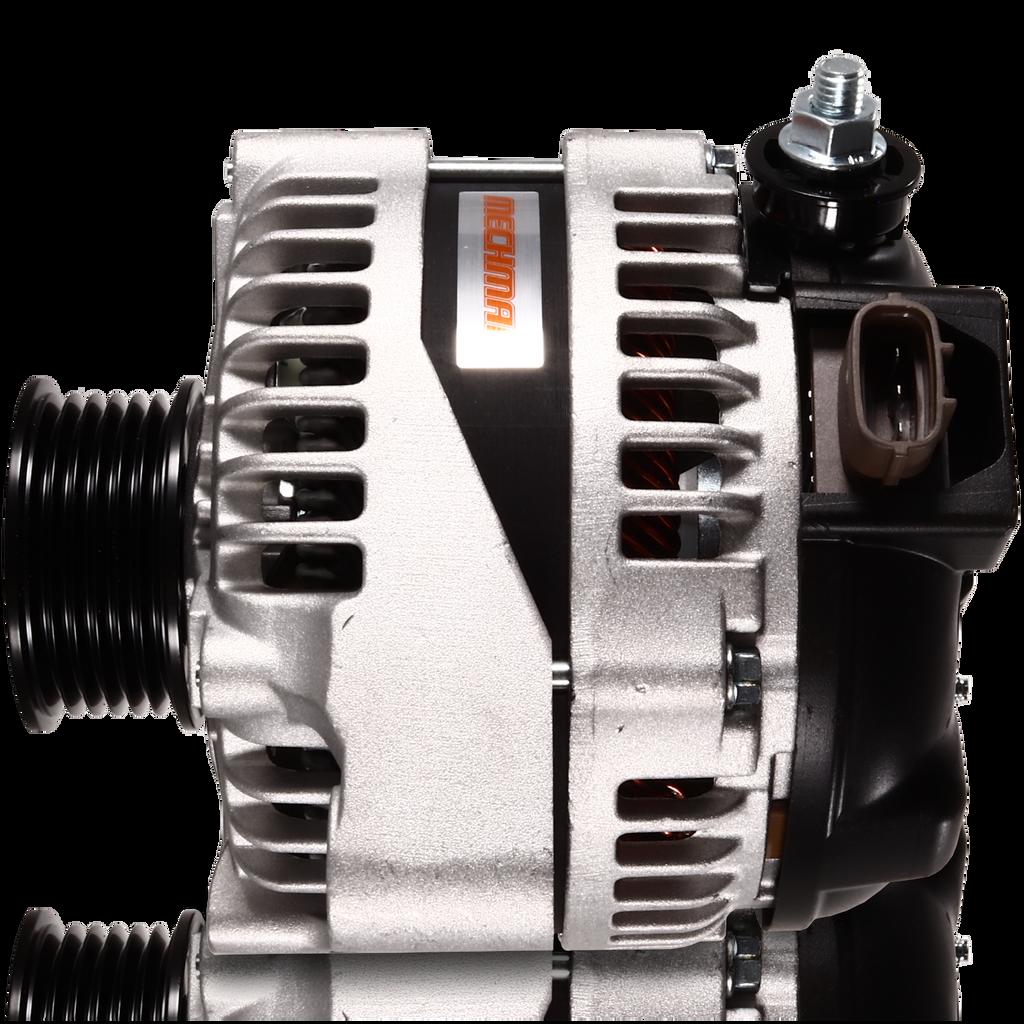 240 amp alternator for Lexus GS / IS300