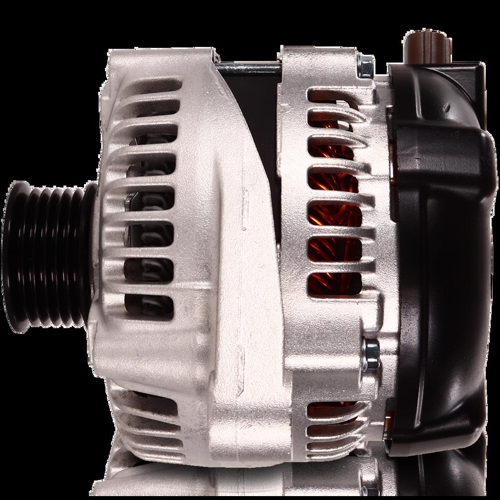 240 amp alternator for Toyota / Lexus 3.0L early