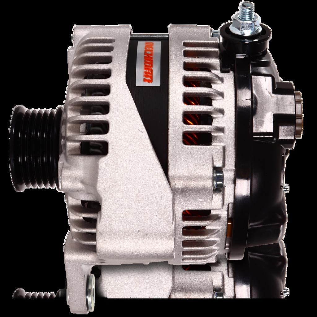 240 Amp alternator for Toyota / Lexus 4.3L