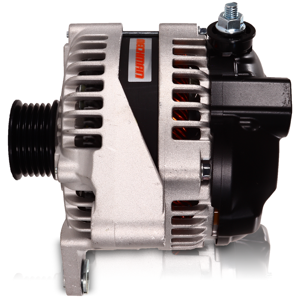 240 Amp alternator for Select Toyota / Lexus 4.7L and 4.3L