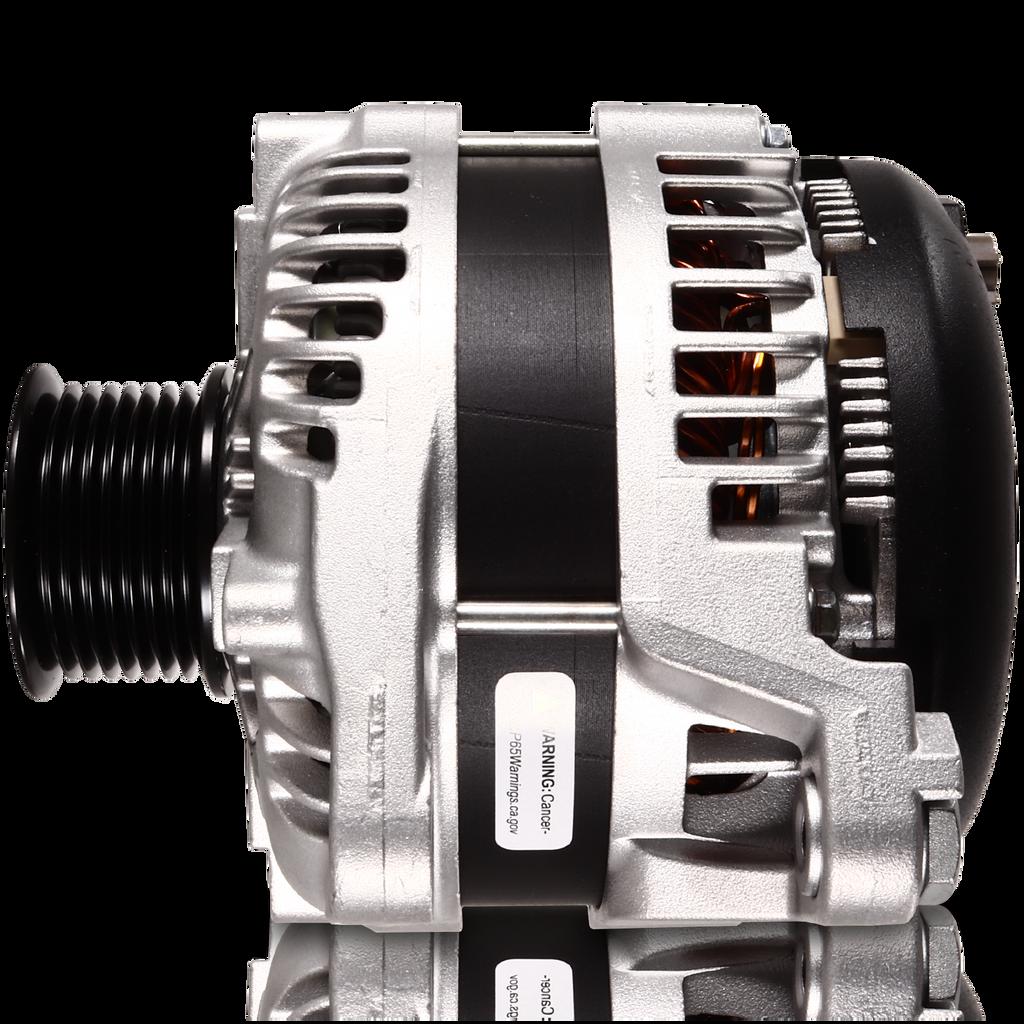 370 amp Elite series alternator for Ford 6.7L Diesel