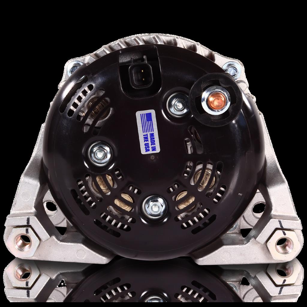 370 amp high output alternator for Ram Hemi 5.7L