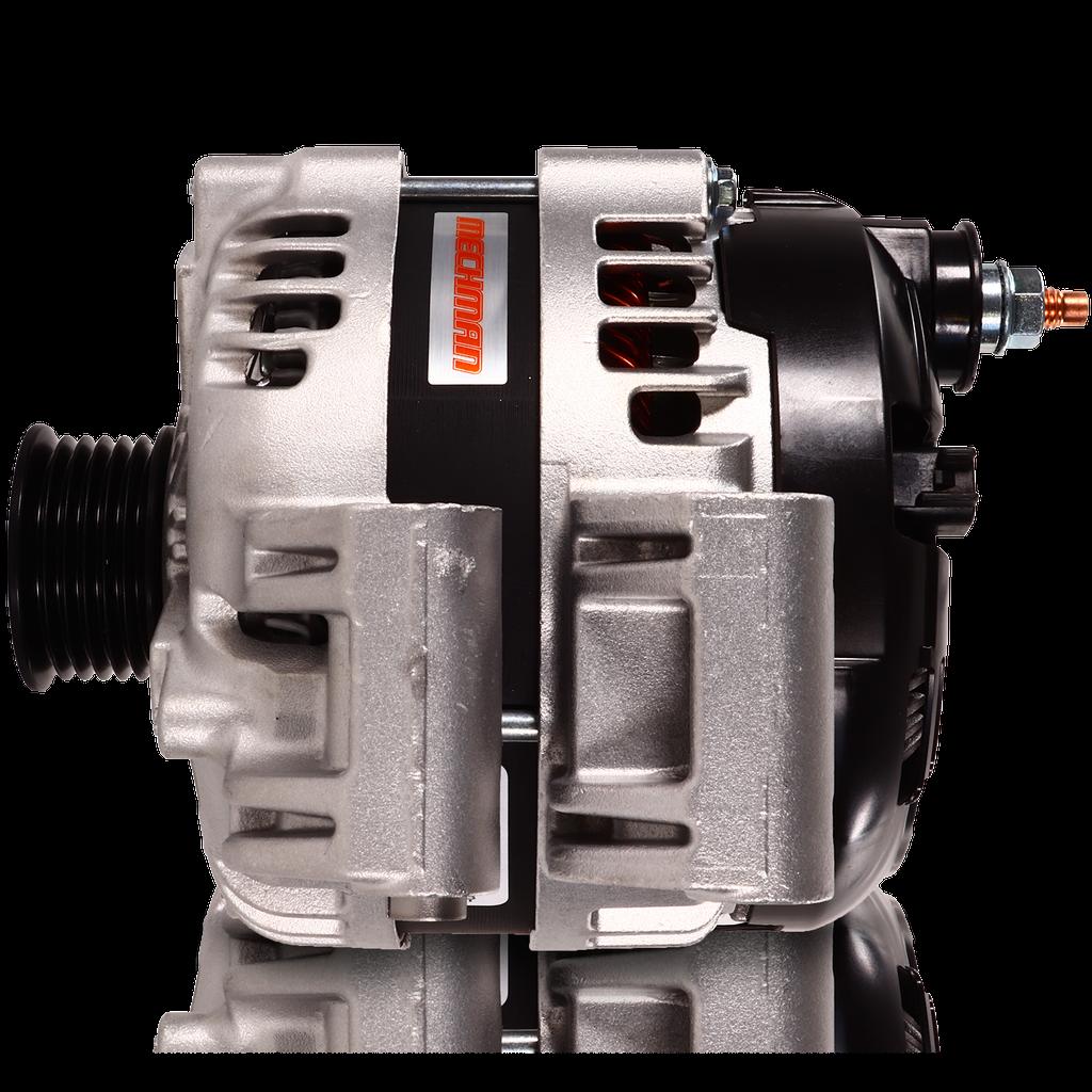 370 amp high output alternator for 2011-2018 Dodge / Chrysler 3.6L / 300 / Challenger / Charger
