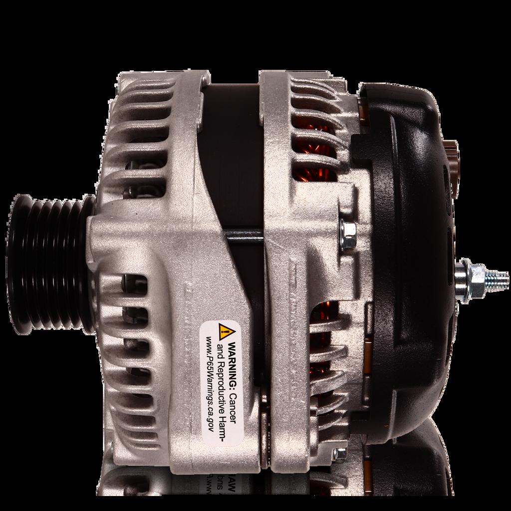 240 amp high output alternator Honda Acura 3.0L / 3.5L