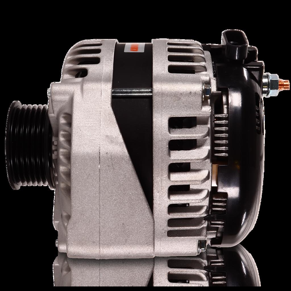250 Amp Elite Series Cast Alternator for GM Truck