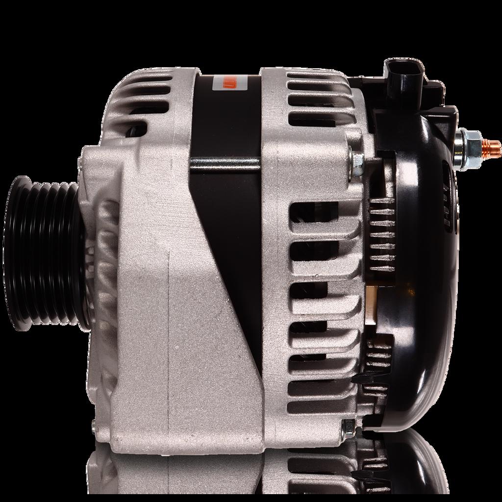 250 Amp high output alternator for GM Suburban Tahoe Silverado Escalade Silverado