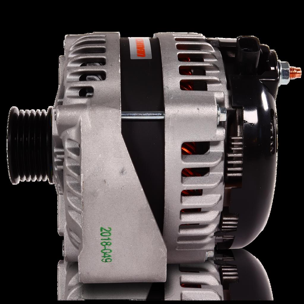320 Amp high output alternator GM Suburban Tahoe Escalade 05 - 17