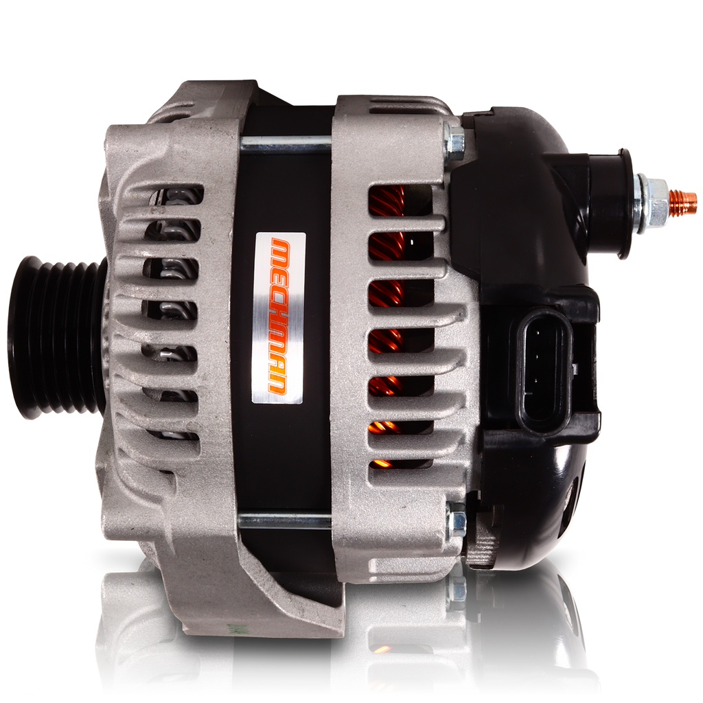 320 amp high output alternator 1996-2004 GM Truck 4.3L 4.8L 5.3L 5.7L 6.0L